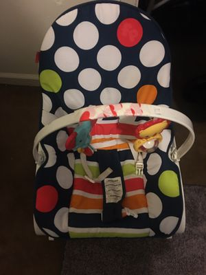 Baby rocker for Sale in Autaugaville, AL