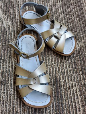 Salt water sandals for Sale in North Highlands, CA