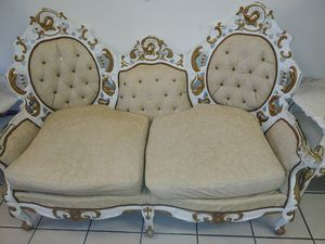 Victorian French living room set for Sale in Norridge, IL