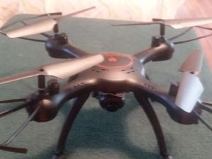 Drone X5 with HD 3.0mp WiFi camera for Sale in Imperial, MO