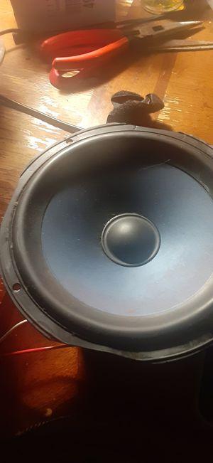 Polk audio 6 inch for Sale in Texas City, TX