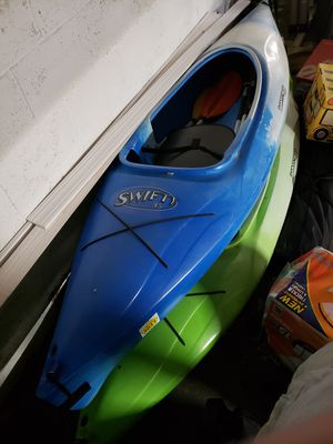 Swifty 9.5 Kayaks for Sale in Wrightsville, PA