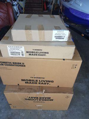 Aire acondicionado para RV . . for Sale in Perris, CA