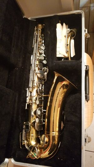 Saxophone for Sale in East Lansdowne, PA