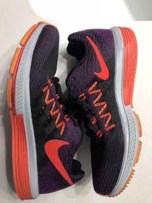 0a0250ad4b6fd Custom Nike Roshe Sneakers - Little Mermaid Ariel Pattern - Size 7.5 ...