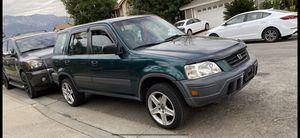 99 Honda CRV for Sale in Fontana, CA