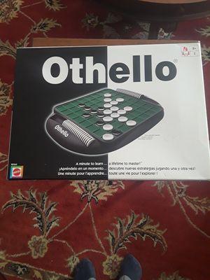 Othello board game for Sale in Santa Barbara, CA