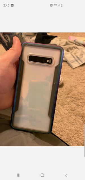 Galaxy S10 Plus for Sale in Fleming, OH
