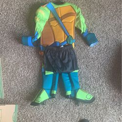 Ninja Turtle Costume 7+ for Sale in Vancouver,  WA