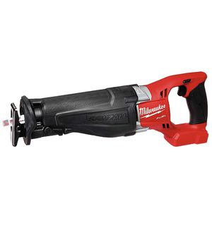 Milwaukee 2720-20 M18 SAWZALL Reciprocating Bare TOOL for Sale in Miami, FL