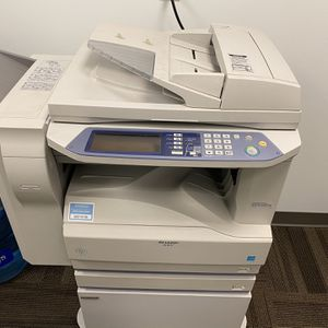 Sharp AR M237 - multifunction printer ( B/W ) for Sale in Maple Valley, WA