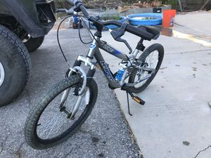 Kids mountain bike for Sale in Grand Junction, CO