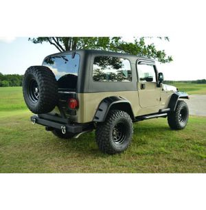 ExcellentCondition2005 Jeep Wrangler TJ Unlimited (LJ)RunsStrong for Sale in Wichita, KS