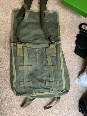 Green messenger bag for Sale in Baltimore, MD