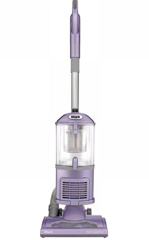 Shark NV351 Navigator Lift-Away Professional Canister and Upright Vacuum Cleaner for Carpet and Hard Wood Floors for Sale in Gardena, CA