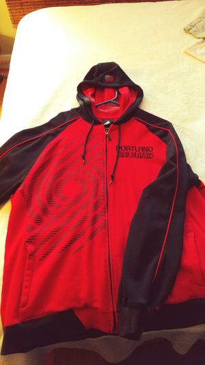 Trailblazers Zip Up Hoody for Sale in Gladstone, OR