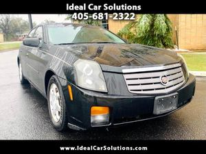 2004 Cadillac CTS for Sale in Oklahoma City, OK