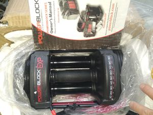 PowerBlock EXP for Sale in Madera, CA