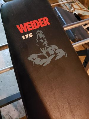Weider 175 Home Gym system for Sale in Lynn, MA