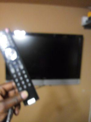 50 inch Vizio Non Smart Tv w Remote for Sale in Arlington, TX