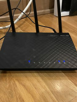 Asus RT-N66U N900 Dual-Band WiFi Router for Sale in Seattle,  WA