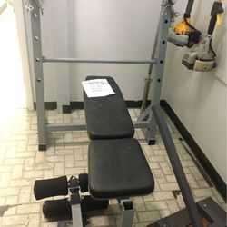 Weight Bench. for Sale in Elyria,  OH