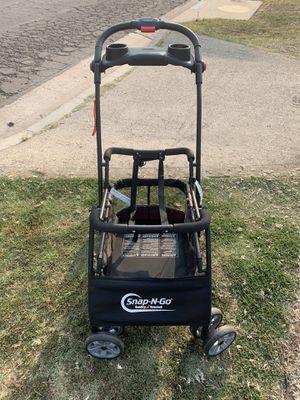 Snap n Go stroller like new never used $40 for Sale in Fullerton, CA