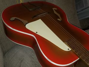 30s-40s archtop accoustic for Sale in Hastings, MI
