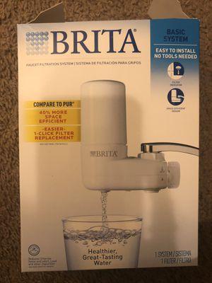 Brita filter - brand new for Sale in Portland, OR