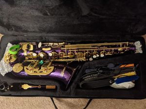 mendini alto saxophone for Sale in Monterey, CA