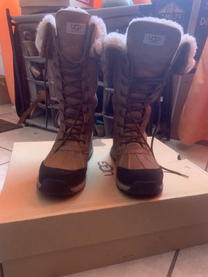 UGG Snow Boots for Sale in Las Vegas, NV