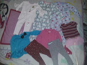 2T kids clothes for Sale in Philadelphia, PA