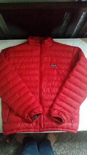 Patagonia men's jacket for Sale in Salt Lake City, UT