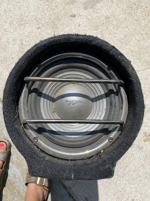 Roadmaster speaker for Sale in Escondido, CA