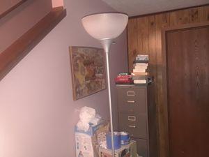 Floor Lamp for Sale in UPPER ARLNGTN, OH