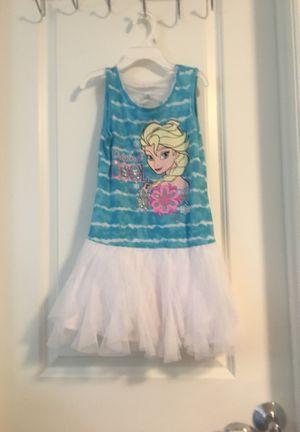 Elsa dress for Sale in Framingham, MA