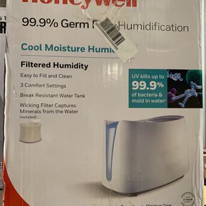 Honeywell Germ Free Humidifier for Sale in Lynwood, CA