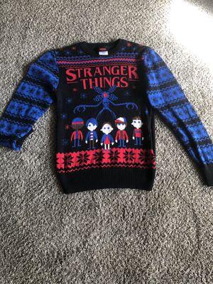 Stranger Things sweater for Sale in Las Vegas, NV