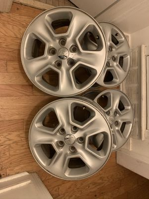 Alloy wheels for Sale in Silver Spring, MD