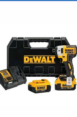 Dewalt impact combo 4.0ah xr for Sale in Manassas Park, VA