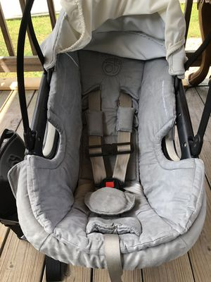 Infant Car seat Orbit Baby for Sale in Pearland, TX