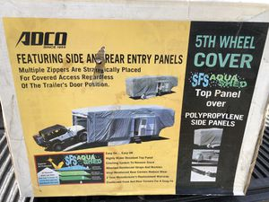 5th Wheel cover for Sale in Millmont, PA