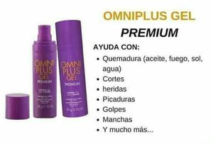 Omniplus gel for Sale in Addison, IL