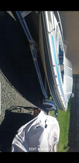 84 baja sunsport 225hp motor for Sale in Lochbuie, CO