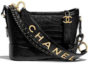 Chanel alligator handbag for Sale in Orange, CA