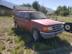 Ford Ranger XLT for Sale in Mona, UT