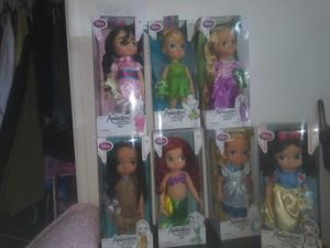 Disney Collection for Sale in Hercules, CA