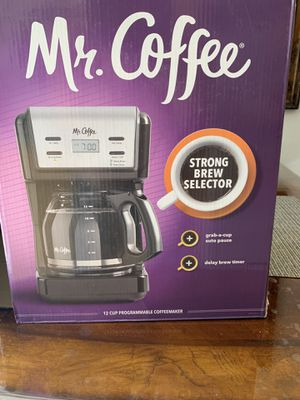 Coffee Maker Black for Sale in Hayward, CA