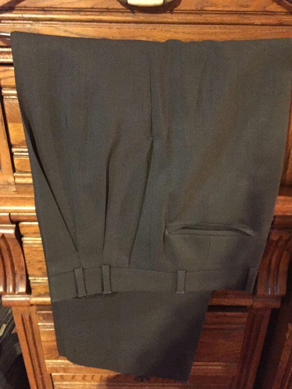 Men's dress jeans