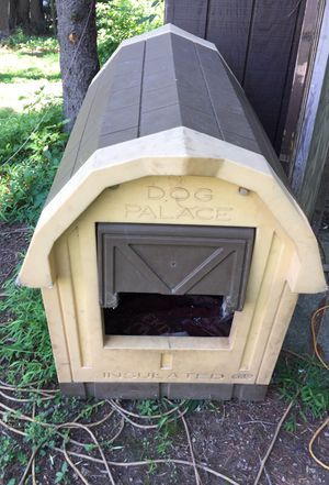 Dog house for sale for Sale in Fairfax, VA